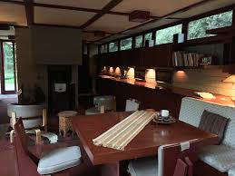 a piece of history for sale in frank lloyd wright house wksu