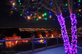 Christmas Lights Colorado Springs Zoo Lights In Colorado Colorado Springs Over 50