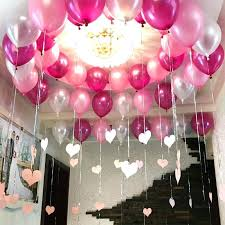 images of birthday decoration at home birthday room decoration ideas for friend decorations home design
