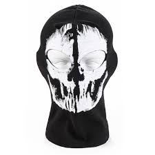 modern warfare 2 ghost face mask best 25 full face mask ideas on pinterest masks mascaras and