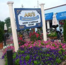 Sunday Brunch Buffet St Louis by Ari U0027s Greek Restaurant In St Louis American And Greek