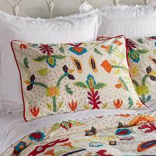 Shams Bedding Quilts Duvets U0026 Shams Bedding U0026 Bath Home Furnishings