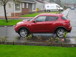 nissan red from one red beauty to another nissan juke forum