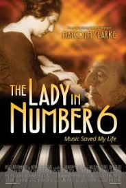 the lady in number 6 wikipedia