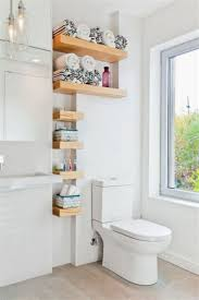 shelving ideas for small bathrooms idea small bathroom storage shelves 24 spaces