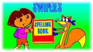 games for kids video learning english words u0026 letters with dora