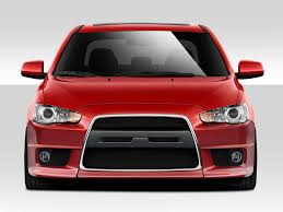 mitsubishi ralliart 2015 lancer 2008 2015 extreme parts