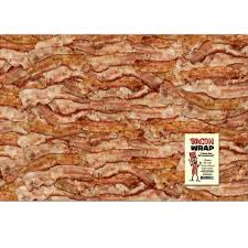 bacon wrapping paper 19 best wrapping paper images on wrapping papers paper