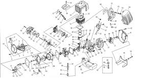 49cc electric starter replacement instructions mefast mitsubishi