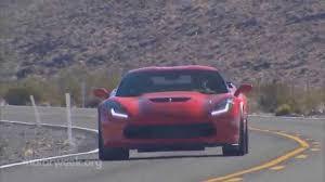 motorweek road test 2015 chevrolet corvette z06 youtube