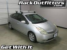 roof rack for toyota prius teki 25 den fazla en iyi rhino roof racks fikri kayaking