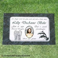 how much does a headstone cost child and infant flat grave markers quiring monuments