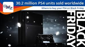 black friday ps4 updated black friday south africa playstation 4 console deals