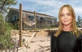 rent stella mccartney u0027s laid back hamptons beach cottage for