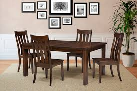 Amish Dining Room Furniture by 100 Amish Dining Room Chairs Wooden Dining Room Furniture