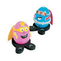 egg decorating kits easter egg decorations craft kit