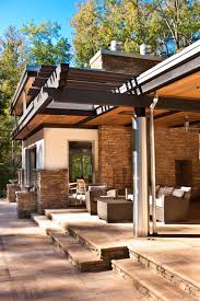 home exterior design stone exterior house with stone modern wowzey photos hgtv midcentury and