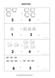 Math And Subtraction Worksheets Math Worksheets Free Simple Subtraction Same Denominator No Wholes