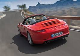 porsche carrera 2012 porsche 911 carrera s cabriolet 2012 cartype