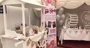 wedding hire wedding candy cart northern ireland kool kandy