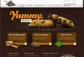 website designs 15 inspirational food beverage ecommerce website designs