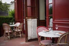 Napa Bistro Table Bouchon Bistro Thomas Keller U0027s Amazing Yountville Restaurant