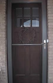 sliding glass door protection best 25 retractable screen door ideas on pinterest patio door