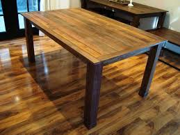Rustic Farmhouse Dining Tables Dining Room Outstanding Rustic Dining Tables For Sale Farmhouse