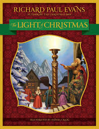 the light of 9781481466127 richard paul