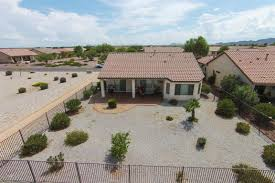 robson ranch arizona retirement communities