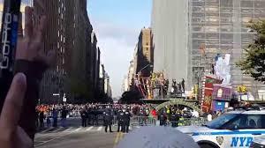 thanksgiving parade new york 2015 macy u0027s thanksgiving day parade 2015 new york city hd part 1