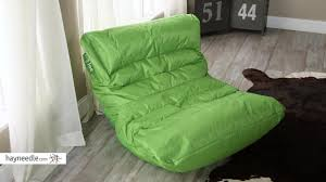big joe roma bean bag chair hayneedle