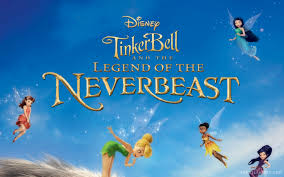 watch tinker bell legend neverbeast free