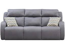 power recliner sofa leather reclining sofas u0026 couches art van furniture