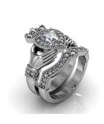 claddagh engagement ring claddagh engagement rings claddagh engagement ring sets