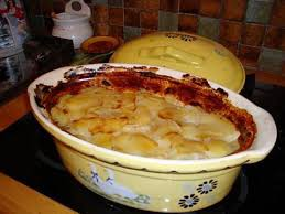 alsace cuisine traditionnelle recette d alsace baeckeoffe au munster made in alsace la