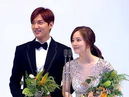 urutan film lee min ho min ho ingin ajak moon chae won reuni dengan film melodrama