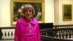 grayson perry what do you look for in a dress youtube