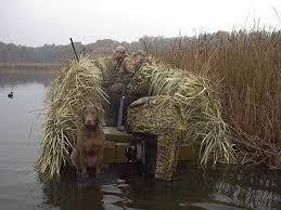 Pvc Duck Boat Blind Duck Hunting Boat Blinds