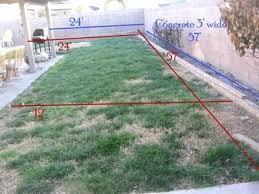 L Shaped Garden Design Ideas L Shaped Backyard Ideas Backyard Landscape Gallery L Shaped