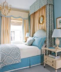 Bedroom Decorating Ideas Window Treatments Traditional Home - Drapery ideas for bedrooms