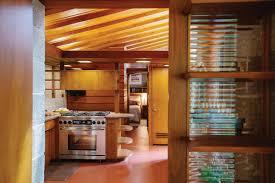 take a peek inside this milwaukee area frank lloyd wright home