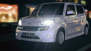 daihatsu d compact wagon world premier motor1 com photos