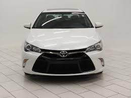 lexus ct200h certified pre owned certified pre owned 2015 toyota camry se 4dr car in mishawaka