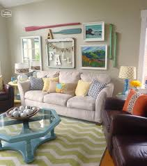 Fall Living Room Ideas by Family Rooms Archives Diy Show Off Diy Decorating And Home