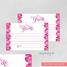 bridal shower words of wisdom cards words of wisdom advice for the printable advice cards