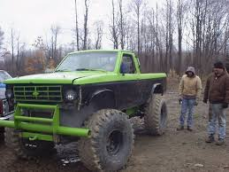 old mud truck the ranger station forums