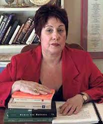 DR. Phyllis Chesler