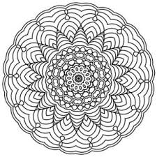 symmetry coloring pages free printable coloring pages for adults