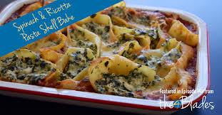 thermomix cuisine thermomix spinach and ricotta pasta bake the 4 blades